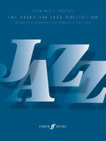 The Essential Jazz Collection : (piano) - Richard Harris