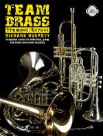 Trumpet/cornet : Team Brass - Richard Duckett