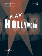 Play Hollywood : Piano - Richard Harris