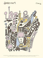 Damien Rice 9 : (Guitar Tab) - Damien Rice