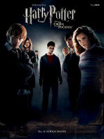 Harry Potter and the Order of the Phoenix : (Piano) - Nick Hooper