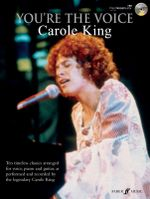 Carole King : (Piano/Vocal/Guitar) - Carole King