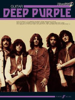 Deep Purple Authentic Playalong Guitar - Deep Purple