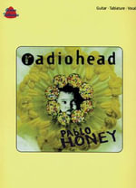 Pablo Honey : (guitar Tab) -
