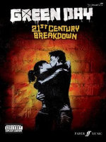 21st Century Breakdown : (Piano, Vocal, Guitar) - Green Day