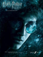 Harry Potter and the Half-blood Prince : (Piano Solo) - Nicholas Hooper