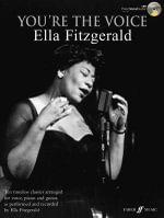 Ella Fitzgerald : Piano/Voice/Guitar - Ella Fitzgerald
