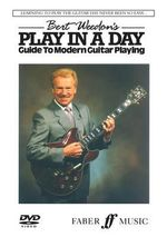 Bert Weedon's Play in a Day : Guide to Modern Guitar Playing, DVD - Alfred Publishing