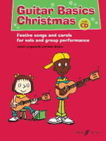 Guitar Basics Christmas (Easy Guitar Tab) : Christmas - James Longworth