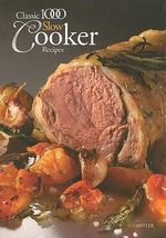 The Classic 1000 Slow Cooker Recipes - Sue Spitler
