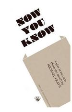 Now You Know - Michael Frayn