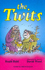 The Twits : Play - David Wood
