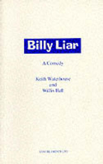 Billy Liar : Play - Willis Hall