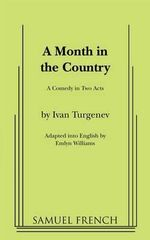 A Month in the Country - Ivan Sergeevich Turgenev