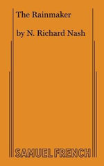 The Rainmaker - N Richard Nash
