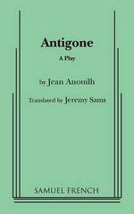 Antigone (Sams, Trans.) - Jeremy Sams