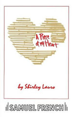A Piece of My Heart - Shirley Lauro