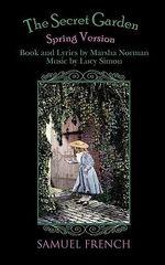 The Secret Garden - Spring Version - Marsh Norman