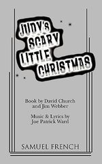 Judy's Scary Little Christmas - David Church