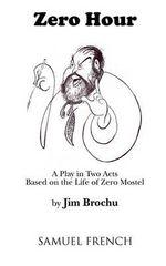 Zero Hour - Jim Brochu