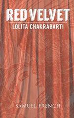 Red Velvet - Lolita Chakrabarti