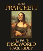 The Art of Discworld - Paul Kidby