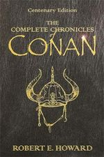 The Complete Chronicles of Conan :