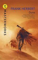 Dune : S.F. Masterworks - Frank Herbert