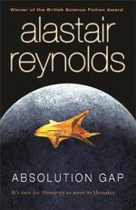 Absolution Gap : Revelation Space Series : Book 3 - Alastair Reynolds