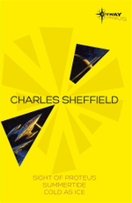 Charles Sheffield SF Gateway Omnibus - Charles Sheffield
