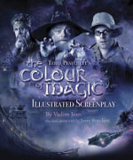The Colour of Magic - Vadim Jean