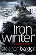 Iron Winter - Stephen Baxter
