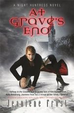 At Grave's End : Night Huntress - Jeaniene Frost
