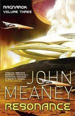 Resonance - John Meaney