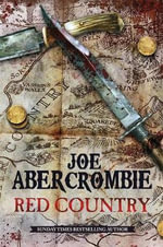 A Red Country - Joe Abercrombie