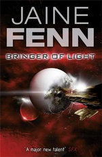 Bringer of Light : Hidden Empire - Jaine Fenn