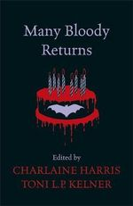 Many Bloody Returns - Charlaine Harris
