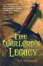 Warlord's Legacy - Ari Marmell