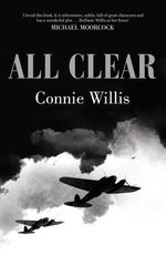 All Clear - Connie Willis