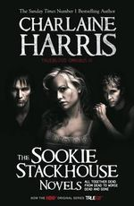 True Blood Omnibus 3 : The Sookie Stackhouse Novels - Charlaine Harris