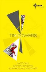 Tim Powers SF Gateway Omnibus - Tim Powers