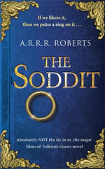 The Soddit - Sir Adam Roberts