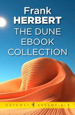 The Dune eBook Collection : Dune - Frank Herbert