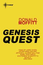 Genesis Quest - Donald Moffitt