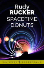 Spacetime Donuts - Rudy Rucker