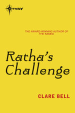Ratha's Challenge : Named Book 4 - Clare Bell