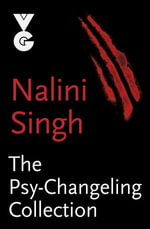 The Psy-Changeling eBook Collection : PSY-CHANGELING SERIES - Nalini Singh