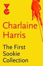 The First Sookie eBook Collection : Sookie Stackhouse - Charlaine Harris