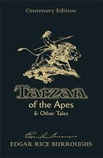 Tarzan of the Apes & Other Tales - Edgar Rice Burroughs