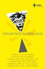 Tarzan the Untamed and Other Tales : 2 - Edgar Rice Burroughs